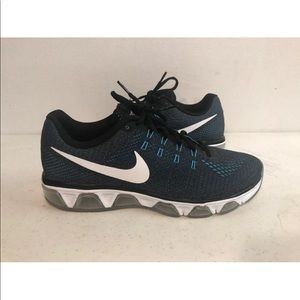 Nike Air Max Tailwind 8 Mens sneakers Size 10 Blue